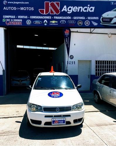 Fiat Palio Fire 1.4 Gnc 2008