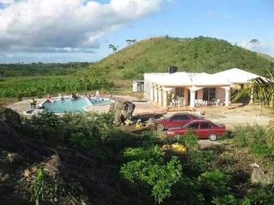 Excelente Villa En Monte Plata
