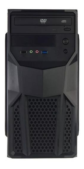 Cpu Core 2 Duo 1.8 E- 6300 / 160hd/ 4 Gb Ddr2 Novo