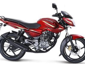 Moto Bajaj Pulsar 135 Ls 0km Lo Mejor En El Mercado