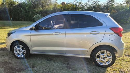 Ford Ka Sel (tope De Gama)