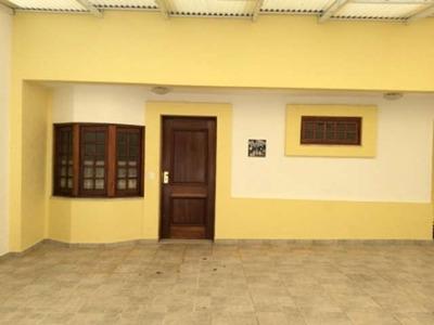 Sobrado Em Vila Rosália, Guarulhos/sp De 276m² 3 Quartos À Venda Por R$ 1.100.000,00 - So242070