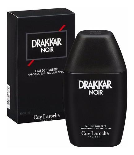 Perfume  Drakkar Noir By Guy Laroche