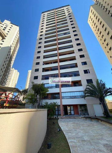 Imagem 1 de 30 de Cobertura Com 4 Dormitórios À Venda, 127 M² Por R$ 1.059.000,00 - Vila Das Mercês - São Paulo/sp - Co0115