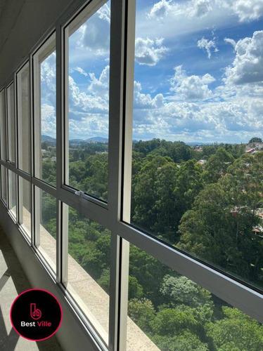 Imagem 1 de 13 de Sala À Venda, 47 M² Por R$ 265.000,00 - Alphaville - Barueri/sp - Sa0001