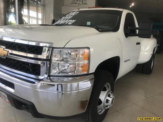 Camiones Chevrolet 3500 Hd