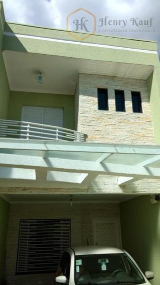 Sobrado Residencial À Venda, Vila Ré, São Paulo. - So0053