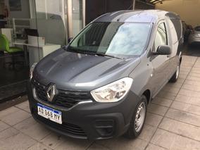 Renault Kangoo Nueva Sce 1.6 Do Patentada