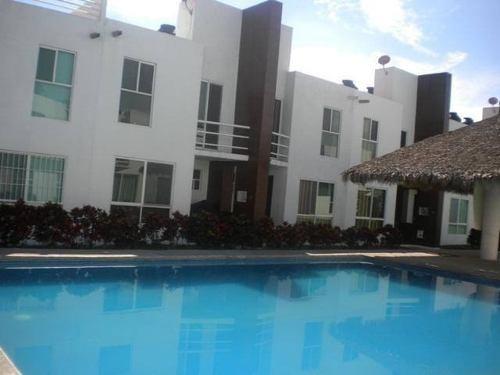 Casa En Renta Emiliano Zapata , Ayala