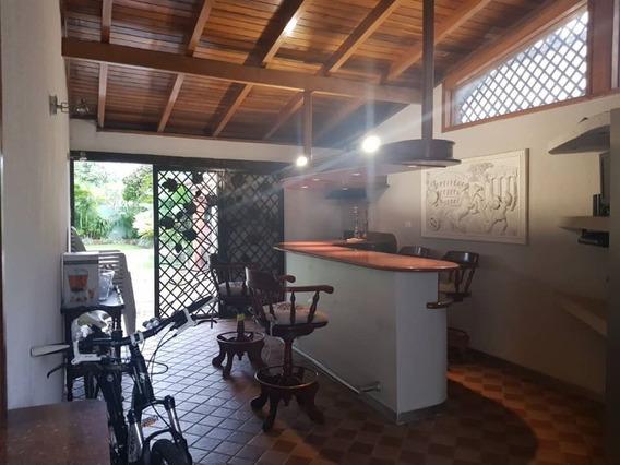 Casa En Urbanización La Viña. Cod: Foc-579