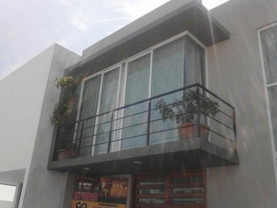 Casa Venta El Refugio Queretaro Ti-j/