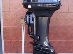 Motor Fuera De Borda 40 Power Trim 2014 Nuevo Solo15hs Pto