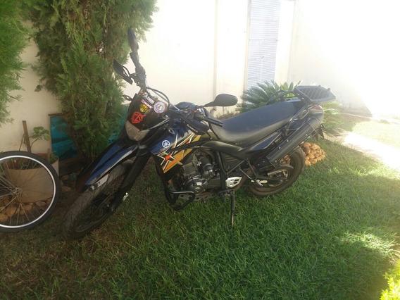Suzuki Xt660