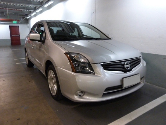 Nissan Sentra 2.0 Flex Aut. 4p 2013 Excelente Estado