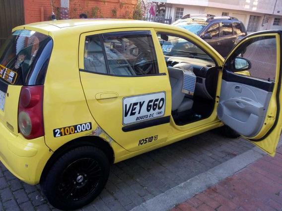 Kia Picanto Taxi Kia Picanto
