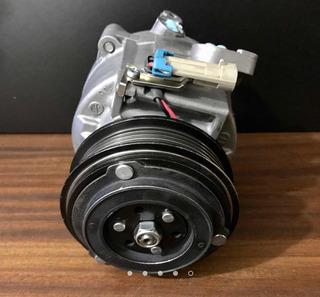 Compresor Usado Original Chevrolet Onix - Prisma