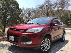 Ford Escape 2.5xls Tela L4 At 2015, (impecable)unico Dueño