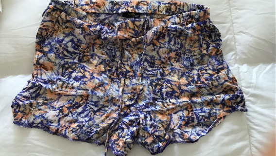 Short Ayres De Mujer Talle M Impecable!!!!!!!!!!!!!
