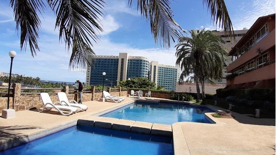 Apartamento Cercano Al Mar Y Zona Vip Comercial De La Isla