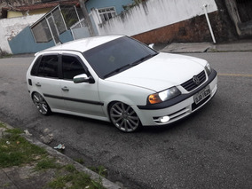Volkswagen Power 1.6 8v