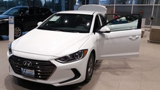Hyundai Elantra 2.0 Gls Mt