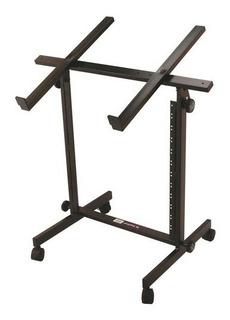 Rack Para Mezcladora Y Amplificadores On-stage Stands Rs9050