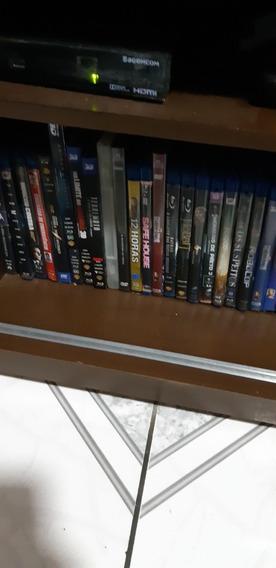 Vendo Vários Filmes Em Dvd E Blu-ray