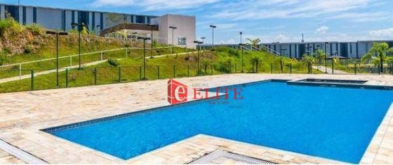 Terreno À Venda, 360 M² Por R$ 130.000 - Vila Galvão - Caçapava/sp - Te1057