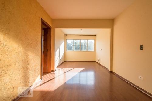 Apartamento À Venda - Jardim Marajoara, 3 Quartos,  71 - S893076816