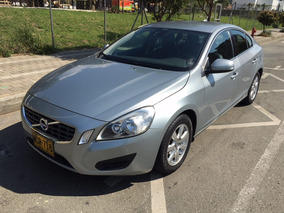Volvo S60 T5 2.0 Turbo Gasolina 2012