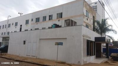 Apartamento 1 Quarto A Locação, Tamandaré, 1 Dormitório, 1 Banheiro - Pe02
