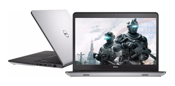 Dell Inspiron 14(special Edition) I7+16gb+4gb Placa De Video