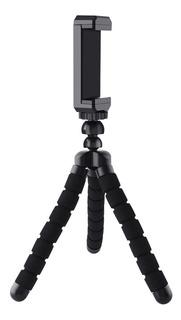 Mini Tripié Para Smartphones Y Cámaras Digitales  mov-048