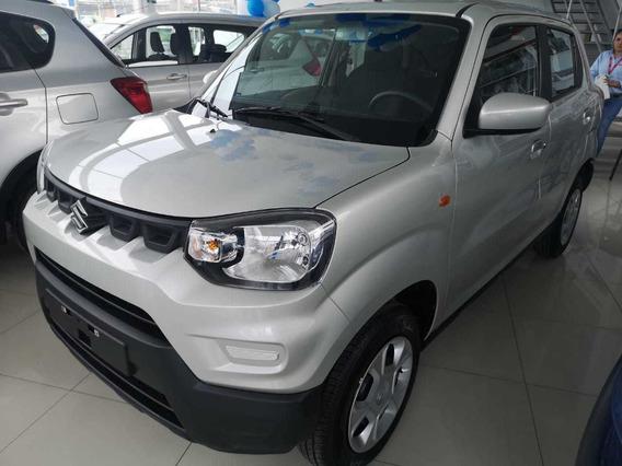 Nuevo Suzuki Spresso / Alto Motor 1.0 Desde $36.990.000