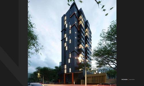 Apartamento Com 2 Dormitórios À Venda, 57 M² Por R$ 347.643,00 - Jardim Paulistano - Sorocaba/sp - Ap5058