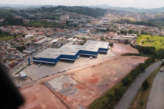 Galpões Para Locação, Cajamar, 21131m²! - It40519