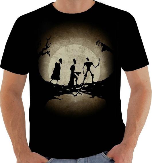 Camiseta P433 Harry Potter Color