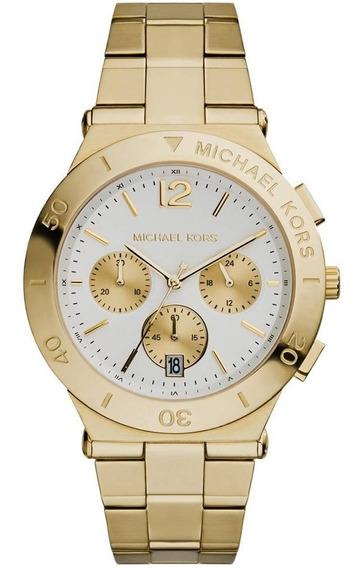 Relógio Michael Kors Feminino Mk5933/4bn
