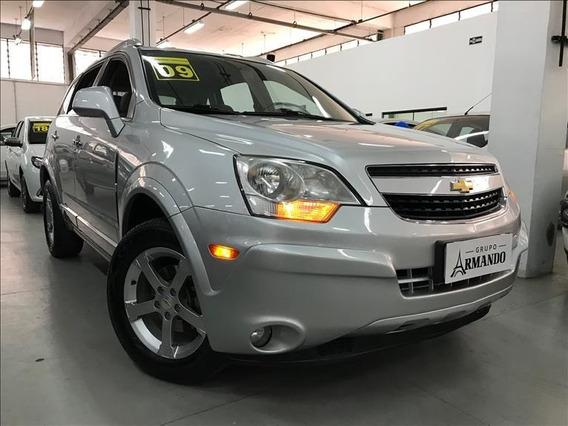 Chevrolet Captiva 3.6 Sfi Fwd V6 24v