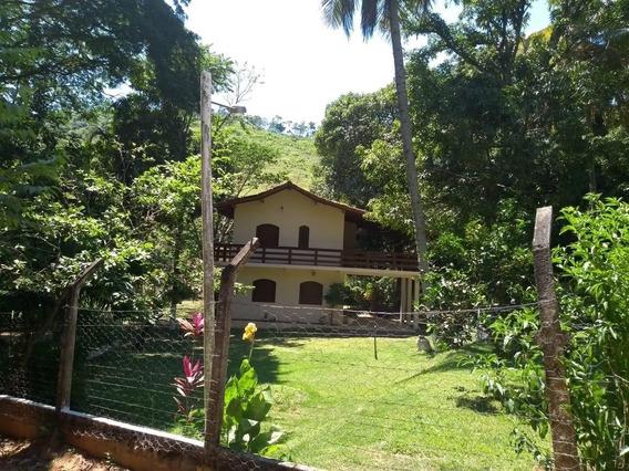 Sitio Na Regiao De Guarapari - 68000m²