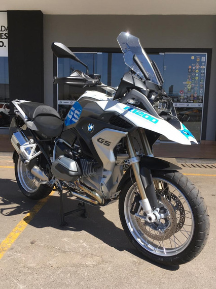 Bmw - R 1200 Gs Premium Low 2017/2017