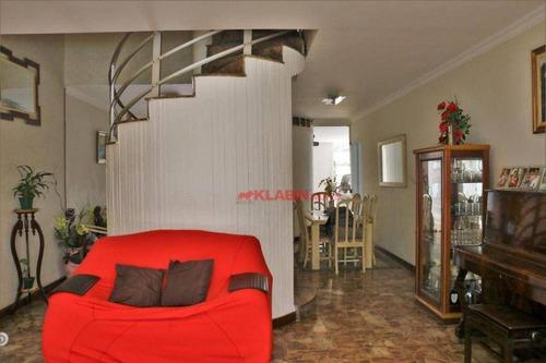#=casa Com 5 Dormitórios E 5 Banheiros Á Venda, 285 M² Por R$ 1.850.000 - Ca0615