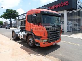 Scania P 340 P340 4x2= Volvo Vm310 330 Fm370 P310 P310 R380