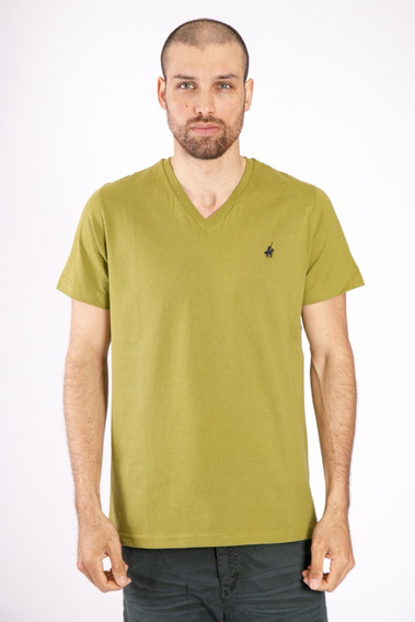 Remera 1001 Wellington Polo Club