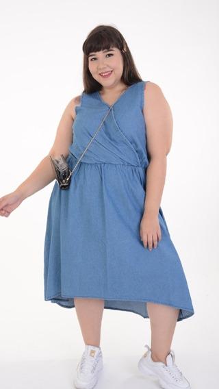 Vestido Florencia Talles Grandes