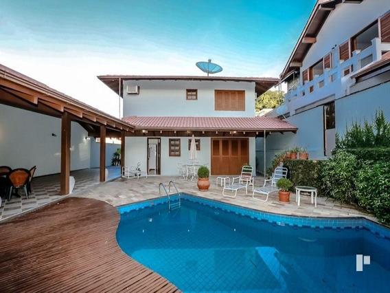 Casa Em Praia Do Grant, Barra Velha/sc De 272m² 3 Quartos À Venda Por R$ 1.317.000,00 - Ca202062