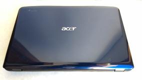 Notebook Acer Aspire 5740-5847 Com Defeito, No Estado Sucata