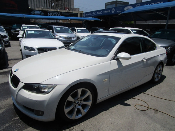 Bmw 335 Coupe 2009