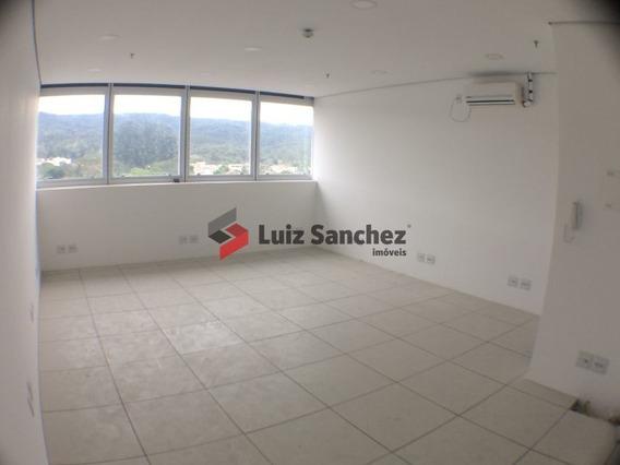 Excelente Sala Comercial - Vila Mogilar - Ml12406