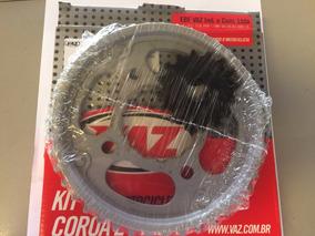 Kit Coroa E Pinhao Titan-150 Vaz Combo 10 Kit